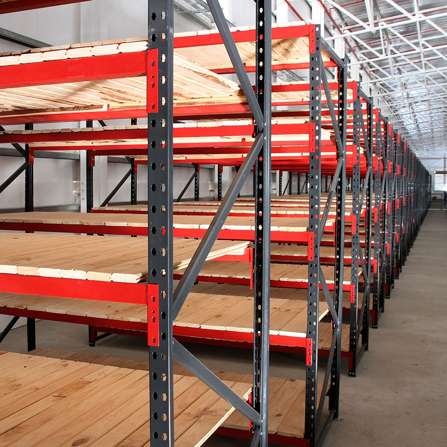 Light Weight Racking