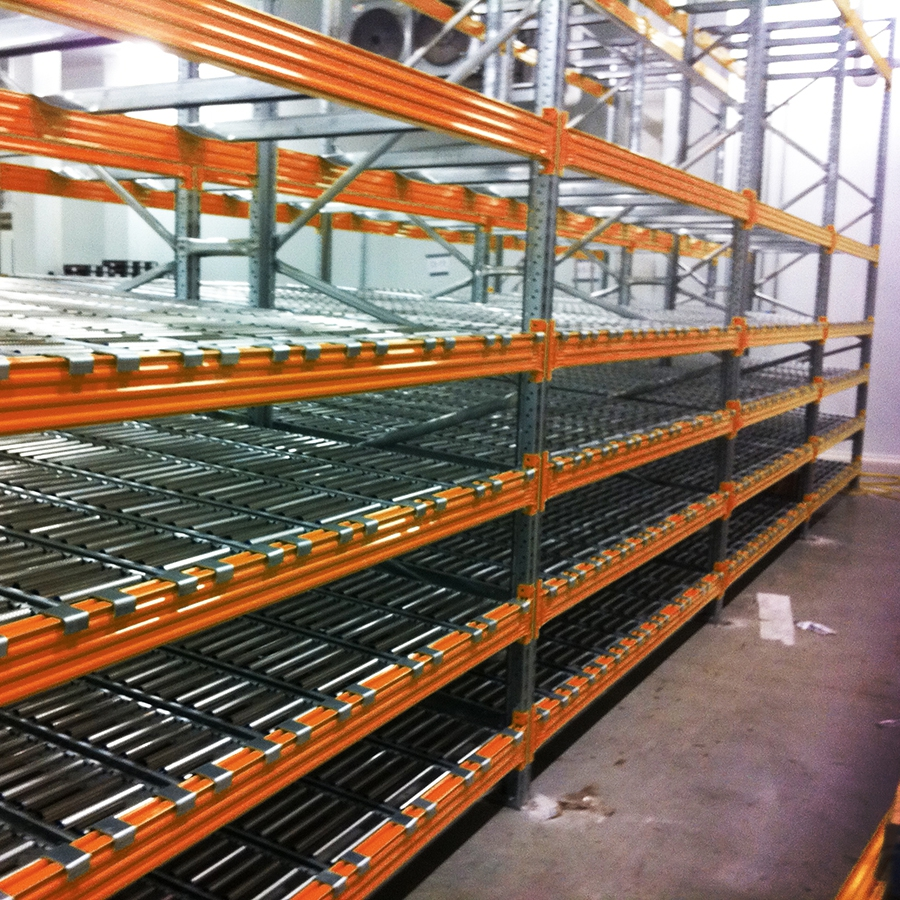 Custom Racking Solutions In Cape Town